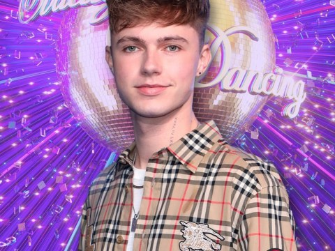 Singer and YouTuber HRVY 11th star confirmed for Strictly Come Dancing