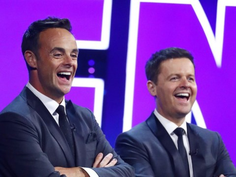 Ant McPartlin opens up on playing uncle to Declan Donnelly's 'beautiful' daughter Isla