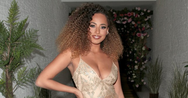 Love Island's Amber Gill offered ?60k by sugar daddy