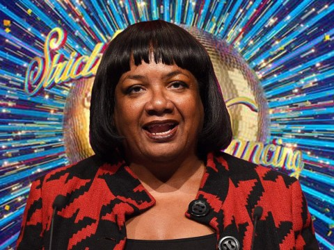 Labour MP Diane Abbott reveals she turned down Strictly Come Dancing spot