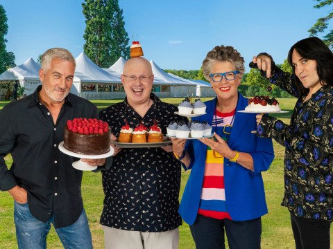 The Great British Bake Off - the latest news on the ...