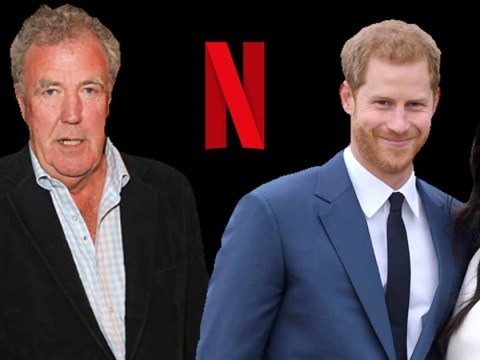 Jeremy Clarkson launches scathing rant against Prince Harry and Meghan Markle's Netflix deal: 'They will be drivel'
