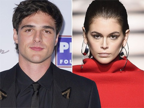 Kissing Booth's Jacob Elordi and Kaia Gerber spotted together following 'Zendaya split'