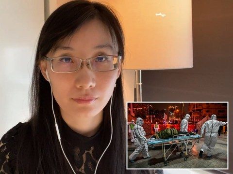 Chinese scientist 'was forced to be silent about coronavirus in December'