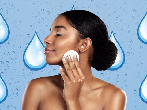 Could jamsu – the Korean beauty trick of dunking your face in ice water – be the key to perfect makeup?