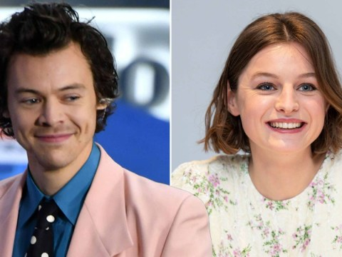 Florence Pugh congratulates Harry Styles for Don't Worry Darling role: 'Hells yeah'