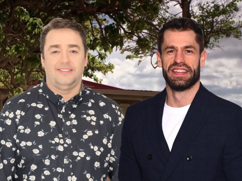 Jason Manford and Kelvin Fletcher to star in series 10 of Death in Paradise