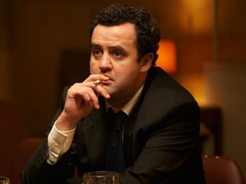 Daniel Mays 'woke up screaming' from nightmare about killer Dennis Nilsen as Des research took its toll