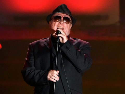 Sir Van Morrison donating profits from anti-lockdown songs to affected musicians as he claims Covid-19 measures 'do more harm then good'
