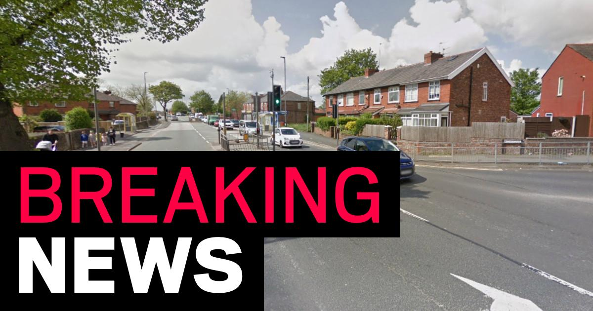 Girl, 14, dies after being hit by car as two teenagers are arrested - metro