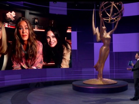 Who were the winners at the 2020 Emmy Awards?