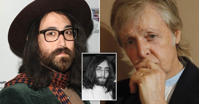 John Lennon?s youngest son hosting radio show about his father