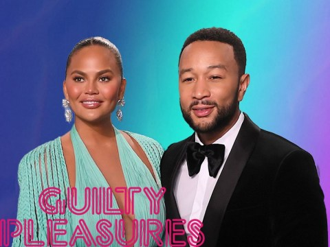 John Legend reveals lockdown helped overcome fertility issues as he awaits baby number three