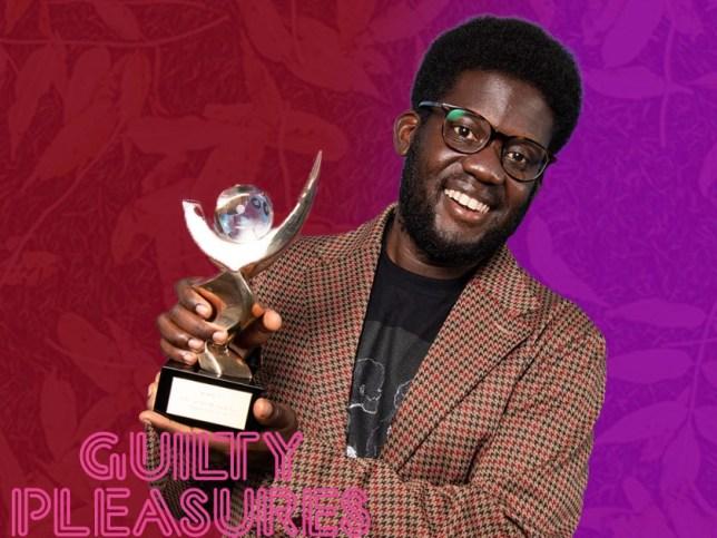 Guilty Pleasures: Michael Kiwanuka winning Mercury Prize