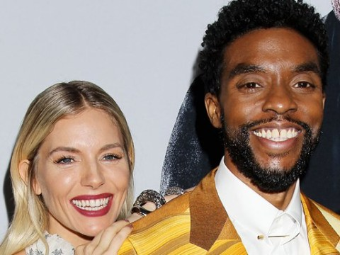 Chadwick Boseman is still teaching us lessons about what equality should look like