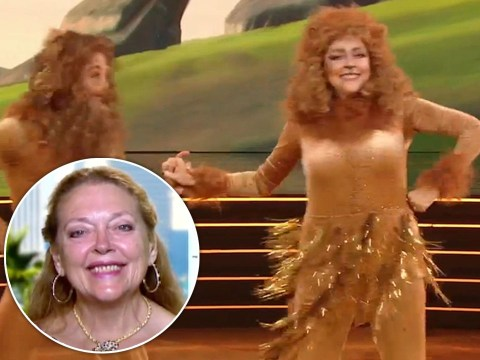 Carole Baskin opens up about DWTS elimination: 'It will be hard to leave'
