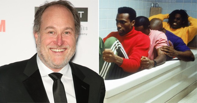Cool Runnings director worried audiences 'wouldn't understand' cast's accents