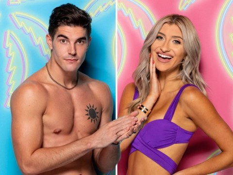 Love Island's Bennett and Lakeyn voted off by fellow Islanders and fans aren't happy about it