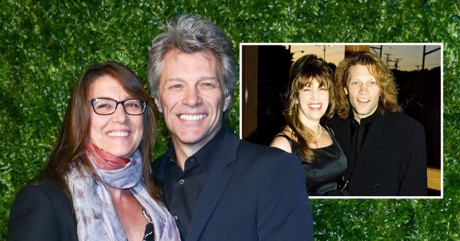 Jon Bon Jovi Opens Up About His 40-Year Love Story with High School Sweetheart Dorothea