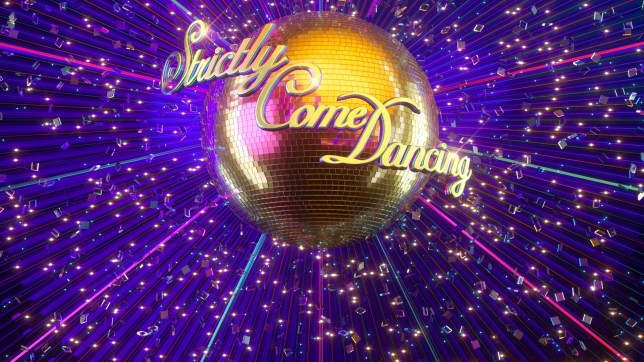 Programme Name: Strictly Come Dancing 2019 - TX: n/a - Episode: Strictly Come Dancing 2019 - Generics (No. n/a) - Picture Shows: - (C) BBC - Photographer: BBC