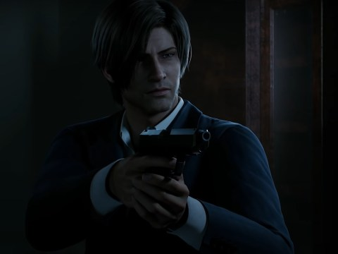 Netflix confirms Resident Evil: Infinite Darkness series with new trailer