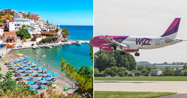Race to track 200 holidaymakers after airline wasn't told of positive cases