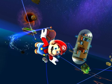 Super Mario 3D All-Stars update coming next month for a non-limited time