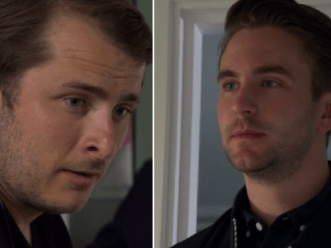 EastEnders spoilers: Ben Mitchell hears again but will Callum Highway let him be arrested?