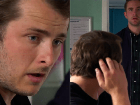 EastEnders spoilers: Ben Mitchell hears Callum Highway after cochlear implant switch on