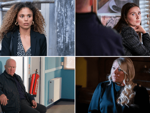 10 EastEnders spoilers: Child death shocker, Ruby's horror move and a secret revealed