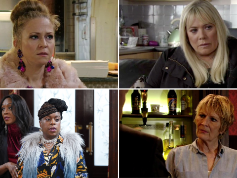 EastEnders Quiz: How well do you know these powerful Walford women?