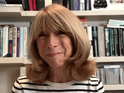 Coronation Street's Helen Worth reckons 60th anniversary special will be virtual