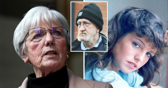 Marie McCourt has been ordered to pay the legal fees of her daughter Helen's killer.