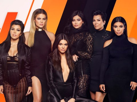 Keeping Up With The Kardashians 'ended due to behind-the-scenes  factors'