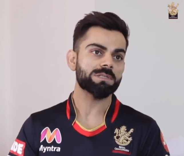 Virat Kohli is confident Royal Challengers Bangalore will challenge for the IPL title