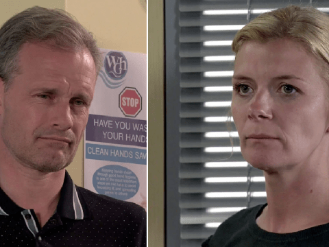 Coronation Street spoilers: Leanne Battersby discovers the truth about Nick Tilsley's secret son