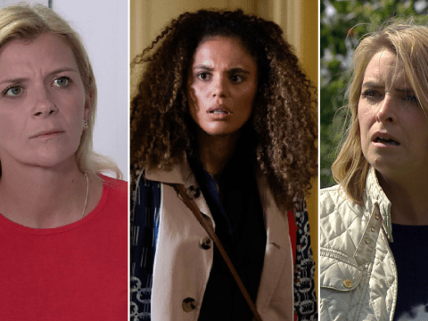 10 soap spoilers this week: EastEnders Chantelle death, Coronation Street child death tragedy, Emmerdale return, Hollyoaks passion