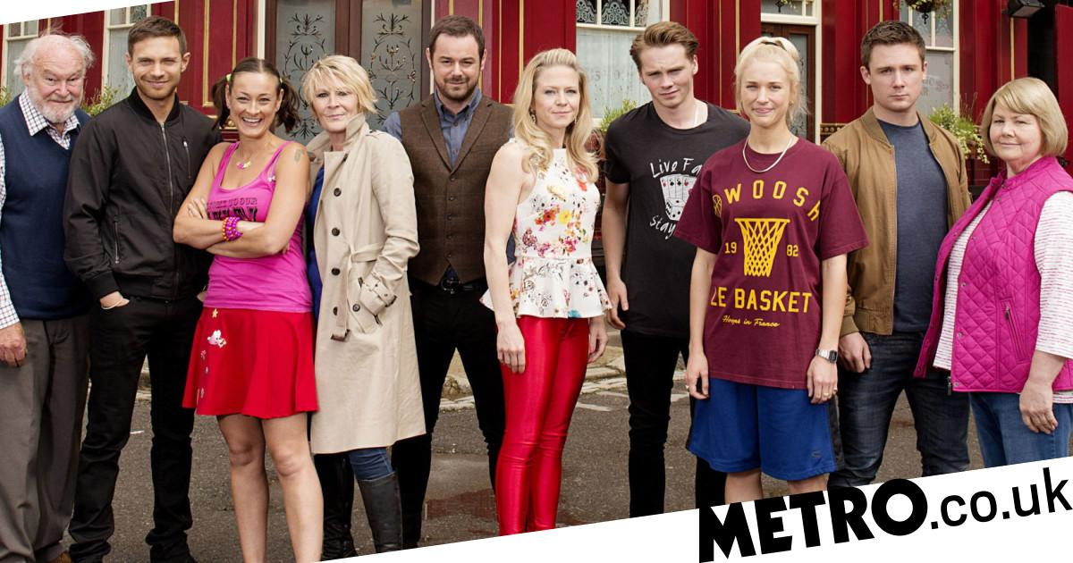EastEnders: 2010-2019 decades quiz - how much do you remember?