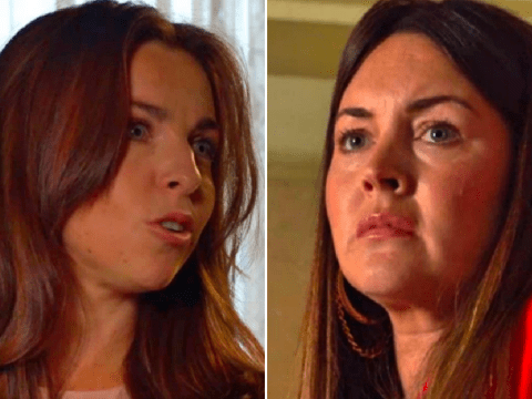 EastEnders spoilers: Stacey Slater goes to prison as Ruby Allen call the police in devastating twist?
