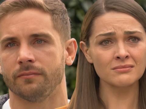 Hollyoaks spoilers: Shock split for Sienna Blake and Brody Hudson?