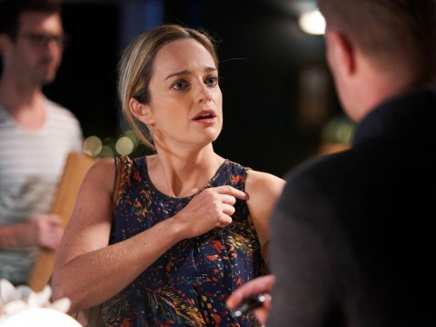 Home and Away spoilers: Jasmine steals Christian from Tori?