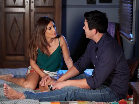 Home and Away spoilers: Trouble ahead for Justin as his symptoms return
