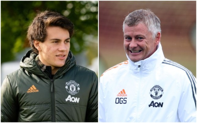 Manchester United manager Ole Gunnar Solskjaer has given his initial verdict on Facundo Pellistri