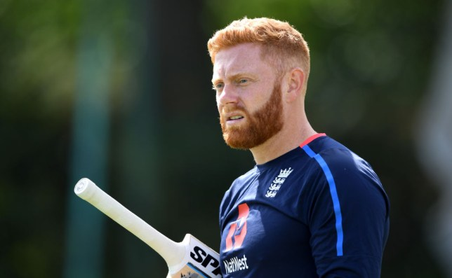 Jonny Bairstow was dropped for Sunrisers Hyderabad's clash against Delhi Capitals