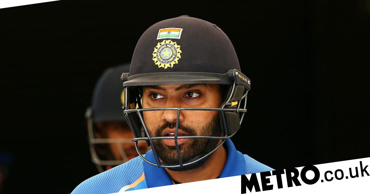 Why Mumbai Indians captain Rohit Sharma missed IPL clash against Chennai Super Kings - metro