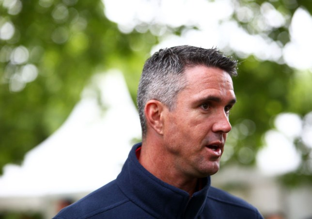 Kevin Pietersen believes IPL 2020 is a 'three-horse race'