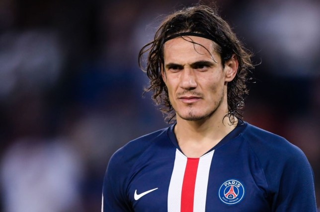 Diego Forlan backs Edinson Cavani to be a good signing for Manchester United