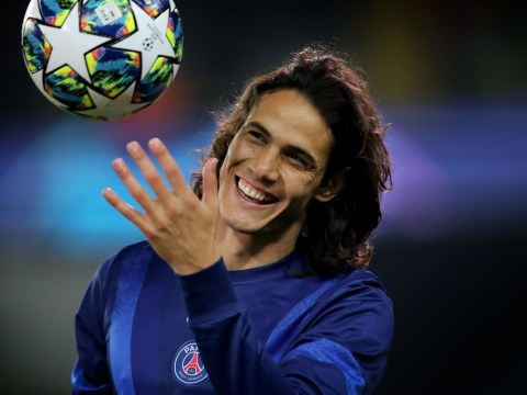 Why Edinson Cavani snubbed Real Madrid and Juventus for Manchester United