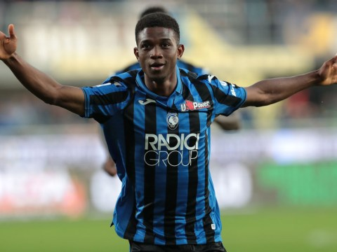 Atalanta president brands Amad Diallo's Man Utd transfer 'crazy'