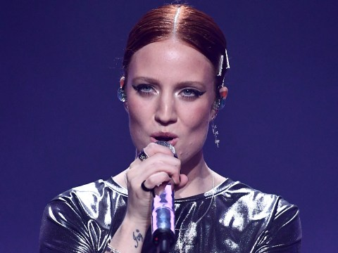 Jess Glynne 'a favourite' to sing John Lewis Christmas advert theme: 'She has such a distinctive voice'